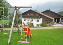 Lahnerhof a Campo Tures