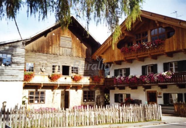 Untergisser - Casa rural en Sesto (Bolzano)