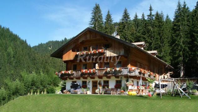 Haus Waldruhe - Casa rural en San Candido (Bolzano)