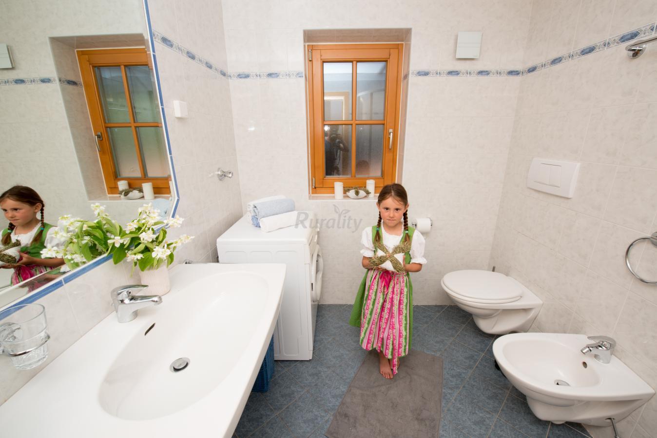 Foto di pitzelter casa vacanze acastelrotto bolzano - Bagno italiano opinioni ...