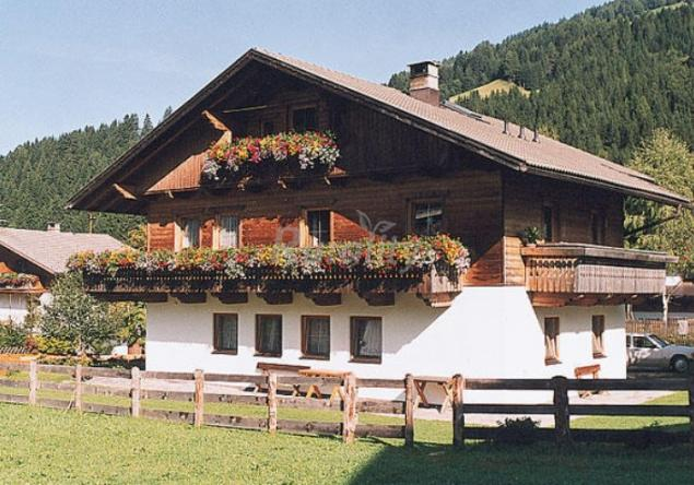 Stöffler - Casa rural en San Candido (Bolzano)
