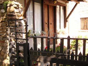Casa sonia b b casa vacanze amocasina calvagese della - La casa del barbecue brescia ...