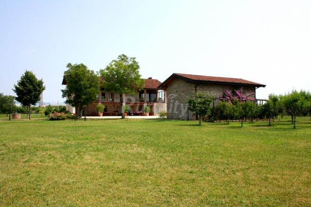 Cascina serenella b b casa rural en calcinato brescia - La casa del barbecue brescia ...