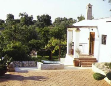 Villa  Agrestes (Brindisi)