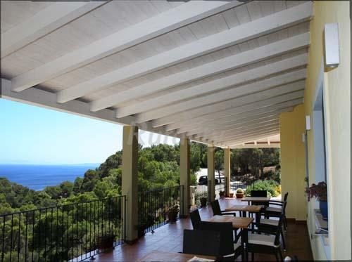 Le terrazze casa vacanze a carloforte carbonia iglesias hotel