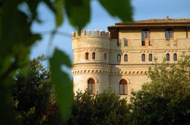 Castello di Septe (Chieti)