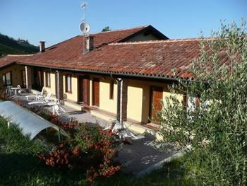 Agriturismo il Ciabot (Cuneo)