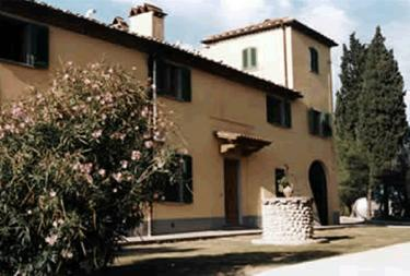 Agriturismo Podere Ulivello (Firenze)