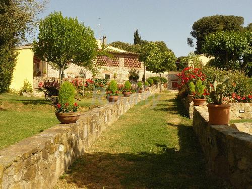 Foto di azienda agricola conca verde casa vacanze for Conca verde piscine
