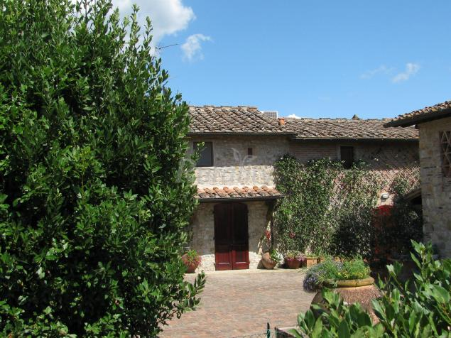 Al convento del sole casa vacanze abagno a ripoli firenze for Bagno a ripoli mappa