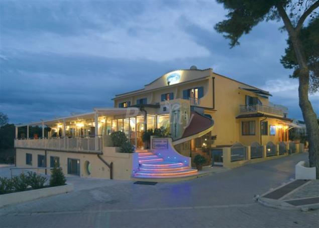 52 agriturismo lusso foggia for Volantino casa e co foggia