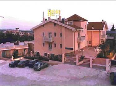 Holiday House (Foggia)