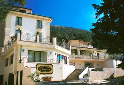 Le Terrazze sul Gargano - Casa rural en San Giovanni Rotondo (Foggia)