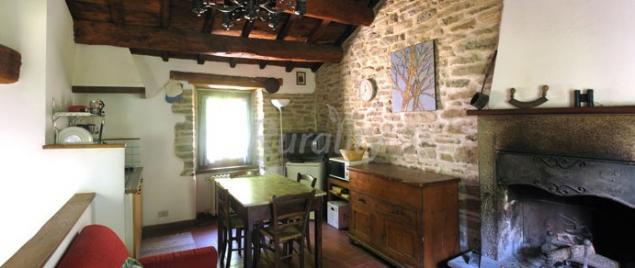Le Gualchiere - Casa rural en Bagno di Romagna (Forli-Cesena)