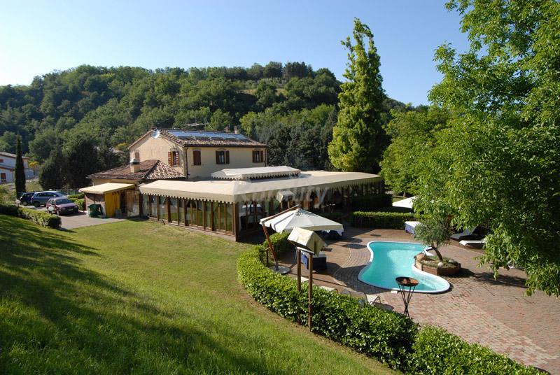 Foto di la valle dei caprioli casa rural en santa maria for Immagini del piano casa gratis