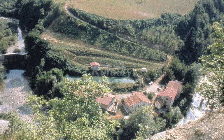 Foto di mulino di culmolle casa rural en bagno di - Bagno di romagna immagini ...