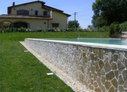 Relais Charlons d'Orange (Frosinone)