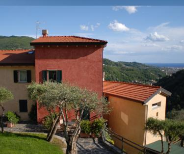 Villa Paggi Country House (Genova)