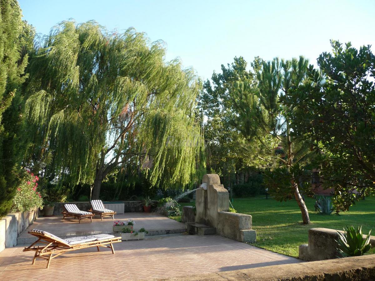 Foto di agriturismo giardini di varrone casa vacanze for Giardini di casa foto