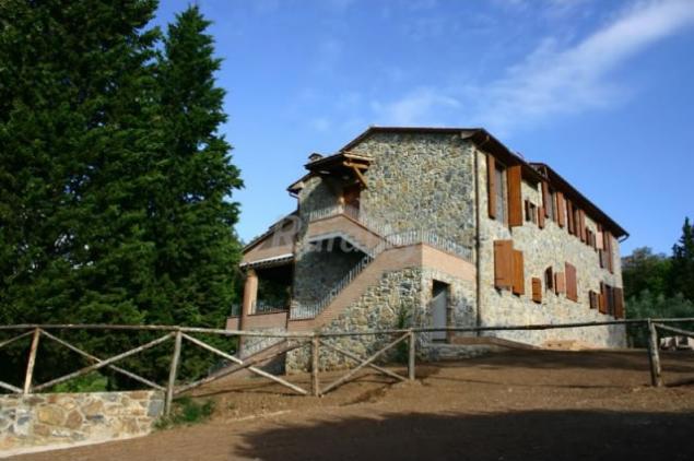 Podere la tona casa rural en bagno di gavorrano grosseto - Bagno di gavorrano ...