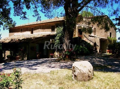 Foto di podere pinzicalari casa rural en castel del for Immagini del piano casa gratis