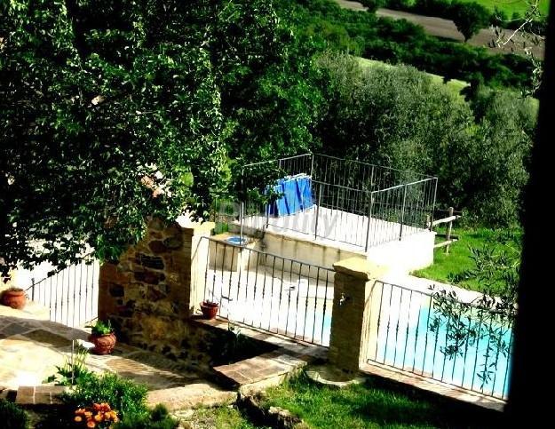Foto di assolati casa rural en castel del piano grosseto for Immagini del piano casa gratis