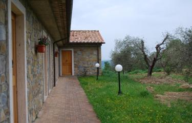 Le Murelle Country Resort (Grosseto)