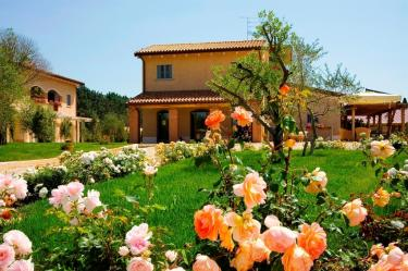 Country Resort Guadalupe (Grosseto)