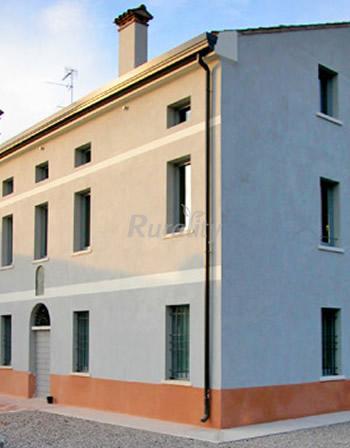 Corte Mondina Casa Rural En Gazoldo Degli Ippoliti Mantova