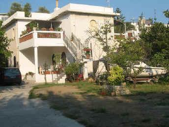 B&B Villa Ruggeri (Messina)