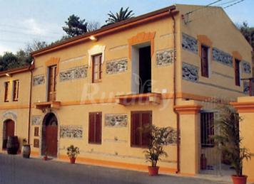 Parra Casa Vacanze Asanta Lucia Del Mela Messina
