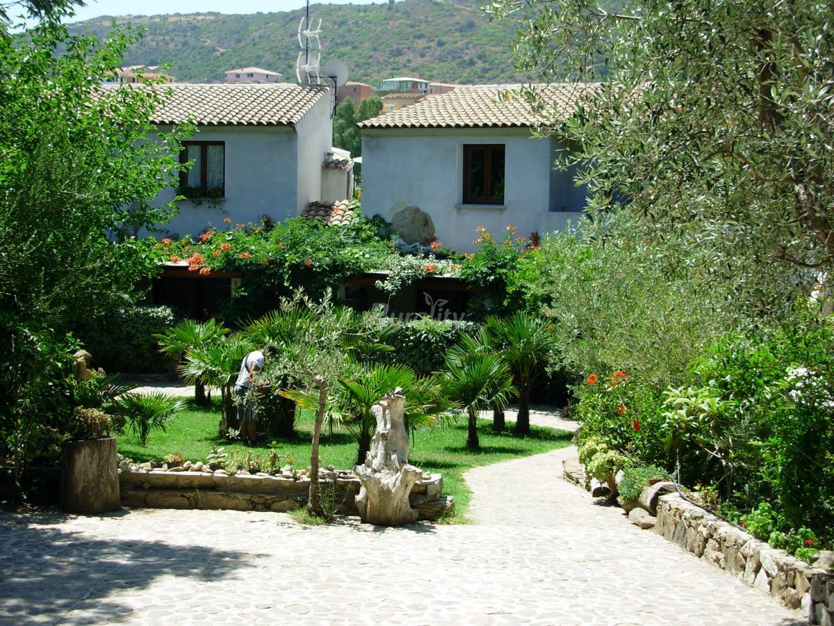 Foto di case vacanza l 39 ulivo casa rural en budoni olbia for Budoni appartamenti vacanze