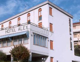 Hotel Alex - Casa rural en Bagni di Tabiano (Parma)