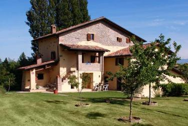 Country House Macrì Club (Perugia)