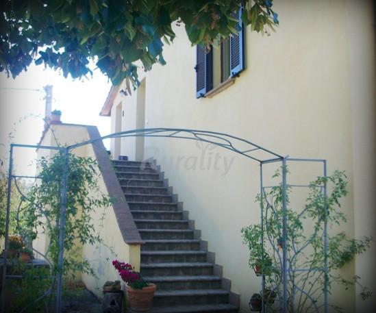 Fotos de la cortina casa de campo emporziano perugia - Cortinas para casa de campo ...