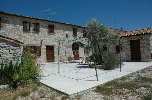 Foto di il colcello casa rural en palazzo del piano for Immagini del piano casa gratis