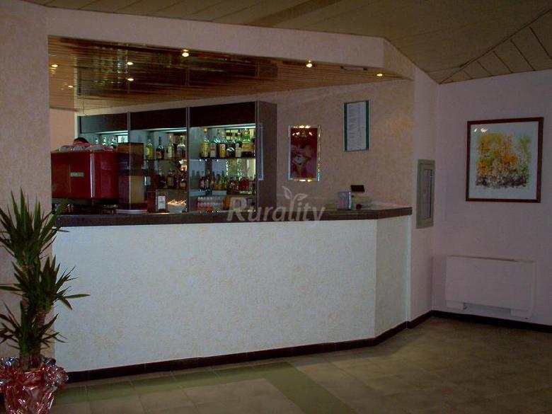 Hotel Su Villa D Agri