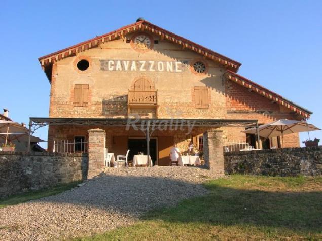 Cavazzone casa rural en regnano reggio emilia for Subito it arredamento reggio emilia
