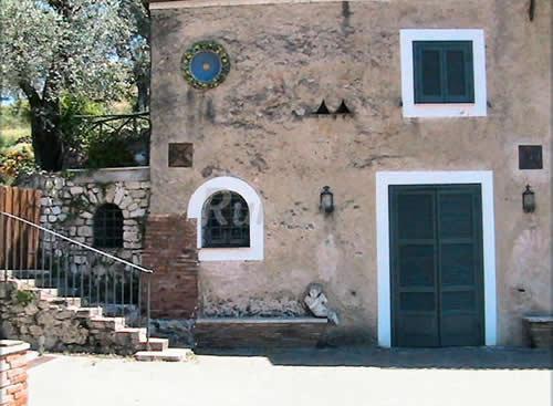 L 39 albero custode casa rural en palombara sabina roma - Custode con alloggio ...