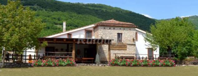 Agriturismo il giadrdino dei ciliegi casa rural en sanza salerno - Agriturismo il giardino dei ciliegi ...