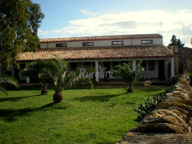 Foto di agriturismo il ranch casa vacanze aportopalo di for Schierandosi casa di ranch