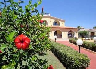 Villa Sunset Bed & Breakfast (Siracusa)