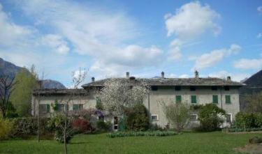 Bed and Breakfast Isola (Sondrio)