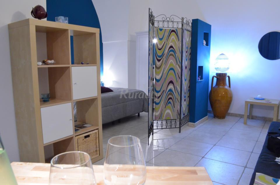 fotos von voltastella b b casa rural en grottaglie taranto. Black Bedroom Furniture Sets. Home Design Ideas