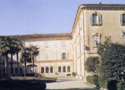 La Credenza San Venanzo : Relais villa valentini casa rural en san venanzo terni