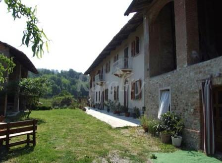 Foto di il giardino dei ciliegi casa rural en brozolo torino - Agriturismo il giardino dei ciliegi ...