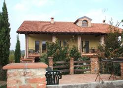 Bed and Breakfast Cascina Colombaro (Torino)