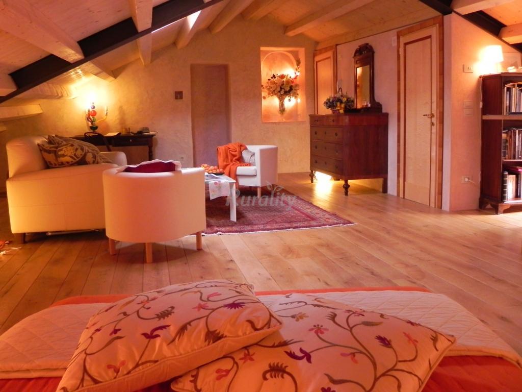 Foto di palazzo galletti b b boutique hotel casa rural for Boutique hotel treviso
