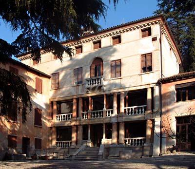 Villa San Eusebio Bassano Del Grappa