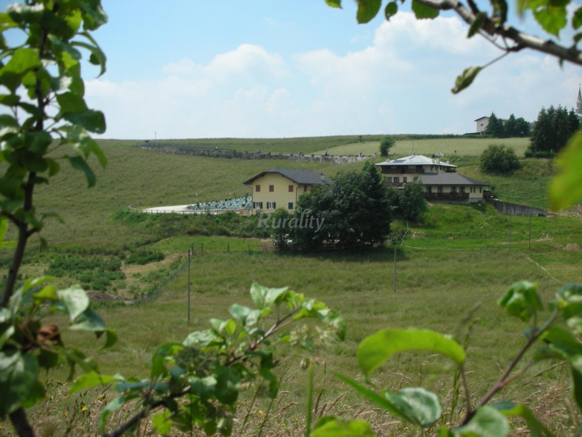 Foto di agriturismo gr untaal casa rural en asiago vicenza for Agriturismo ad asiago e dintorni
